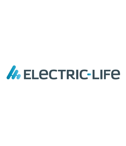 electriclife logo 430x500